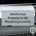 Intellectual Property Marketing Context